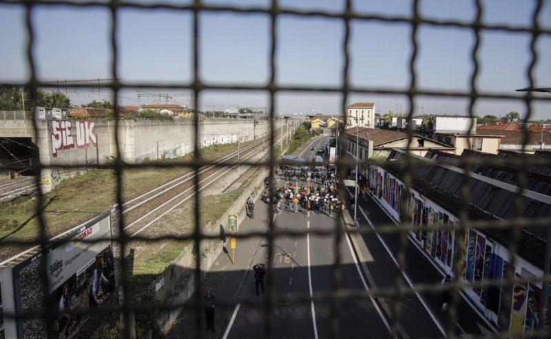 Nel Cpr di Milano la quarantena nega il diritto alla difesa