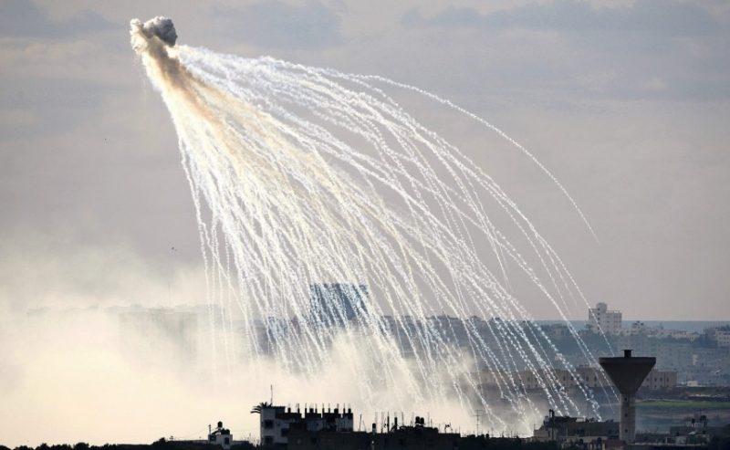 """Gaza – Per non dimenticare il massacro dell'Operazione """"Piombo Fuso"""""""