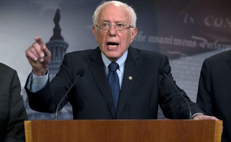 Covid – Usa: 900 miliardi di dollari in aiuti. Sanders vuole di più: «Sanità gratis»