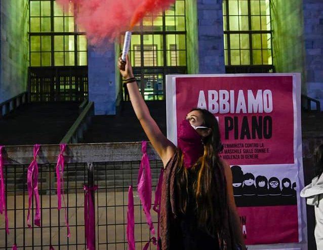 Assemblea di Non Una Di Meno Milano – 27 gennaio