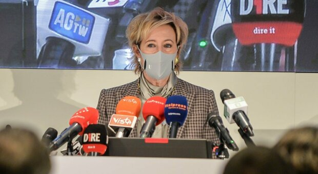 """""""Ne usciremo peggiori"""" – La Moratti chiede le dosi di vaccino in base al PIL"""