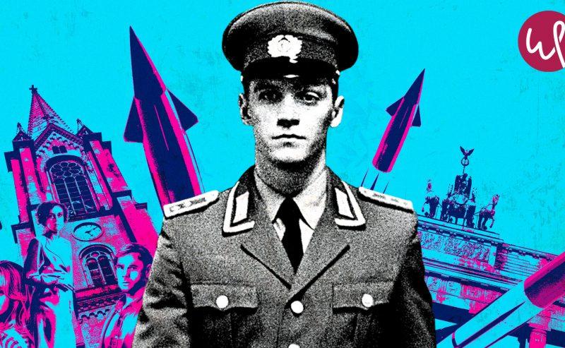 Deutschland 83, la storia e la serie