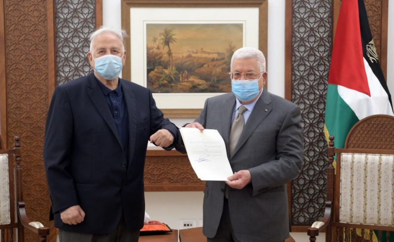 Abu Mazen convoca le elezioni. Palestinesi, forse, al voto dopo 15 anni