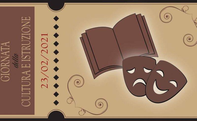 Giornata della cultura e dell'istruzione – 23 febbraio