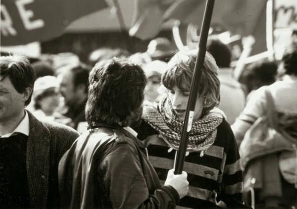 "23 febbraio 1986 – Luca Rossi, l'assassinio ""casuale"""