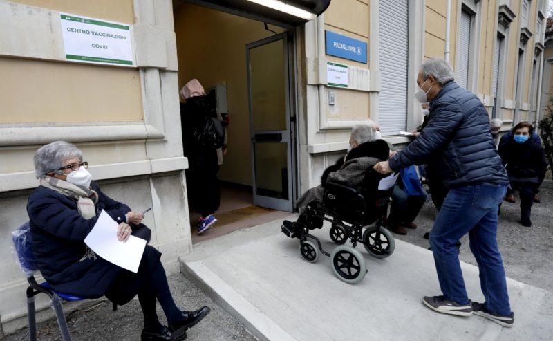 Lombardia a rilento, nel piano Bertolaso entrano i privati