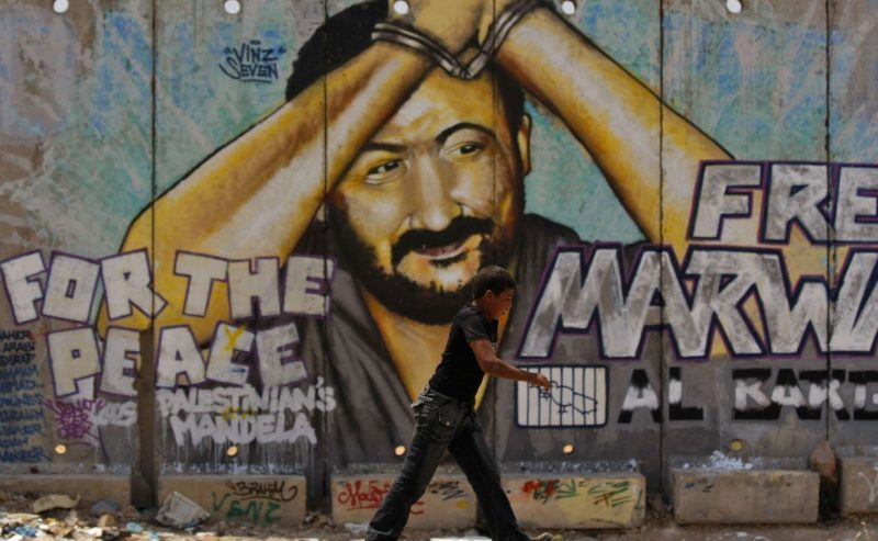 Barghouti rompe gli indugi e si candida, Fatah nel caos