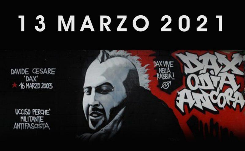Presidio antifascista – Libera Azione Milano
