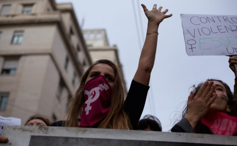 «Essenziale è la cura». Lunedì lo sciopero transfemminista