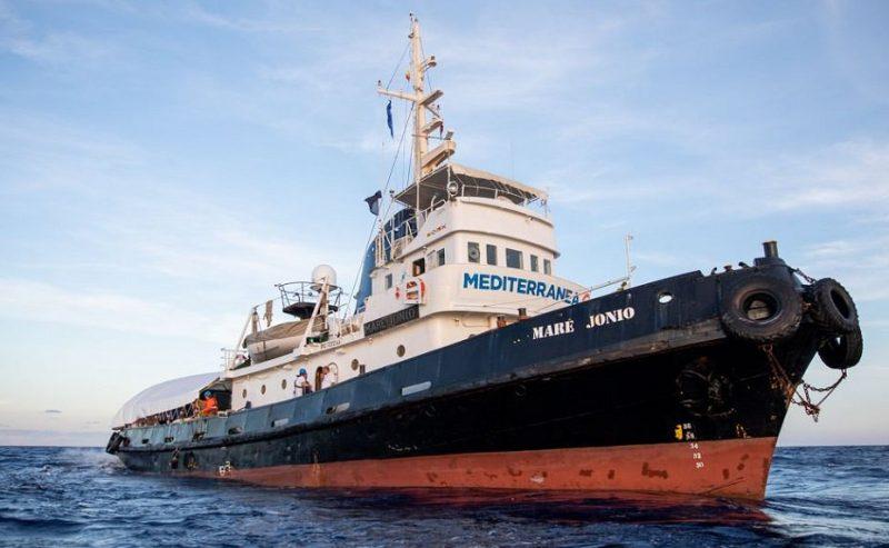 La macchina del fango di nuovo all'opera: Mediterranea Saving Humans risponde con un comunicato alla Procura di Ragusa