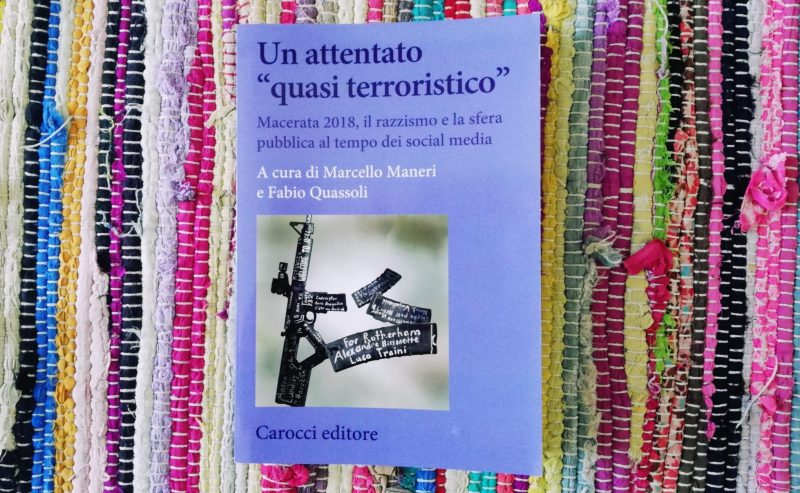 """Un attentato """"quasi terroristico"""" – Quando il carnefice è un bianco la cosa non è poi così grave"""