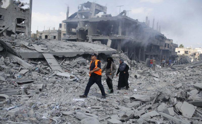 Parte l'indagine della Corte Penale sui crimini di guerra. Netanyahu: «giudici dell'Aia antisemiti»
