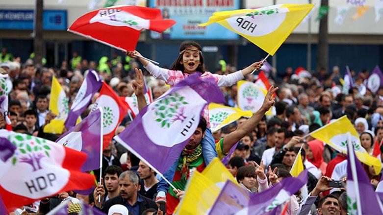 Turchia – La Corte Costituzionale respinge la messa al bando dell'HDP