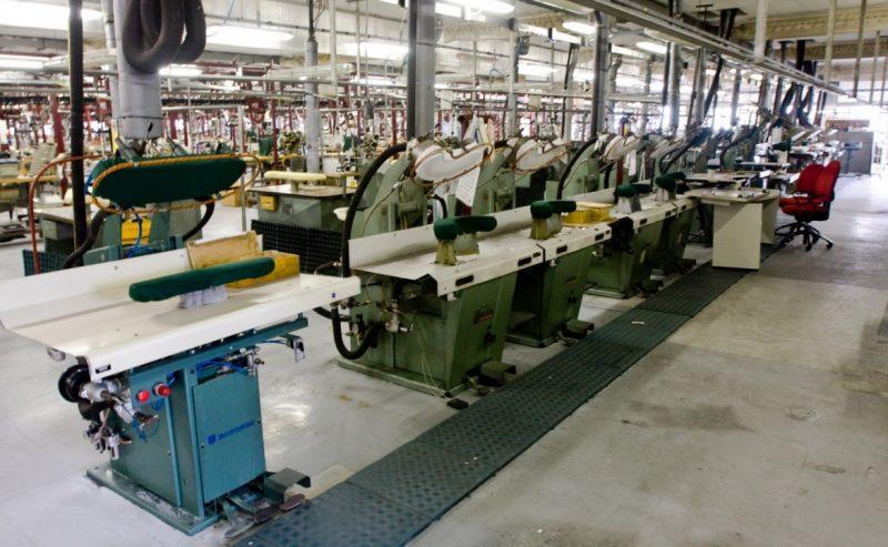 Muore operaia di 23 anni in un'azienda tessile