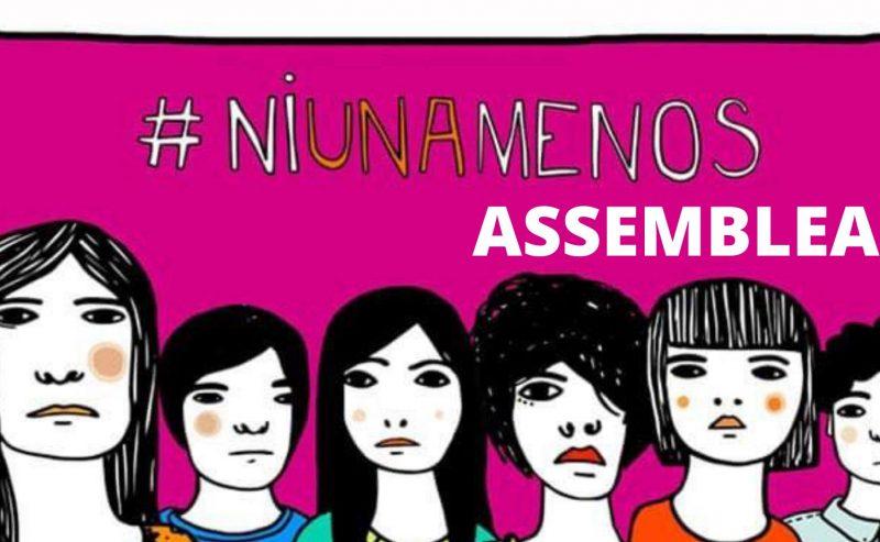 Assemblea cittadina NUDM Milano – 5 maggio