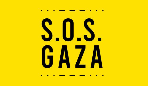 S.O.S. GAZA – Raccolta fondi per la popolazione