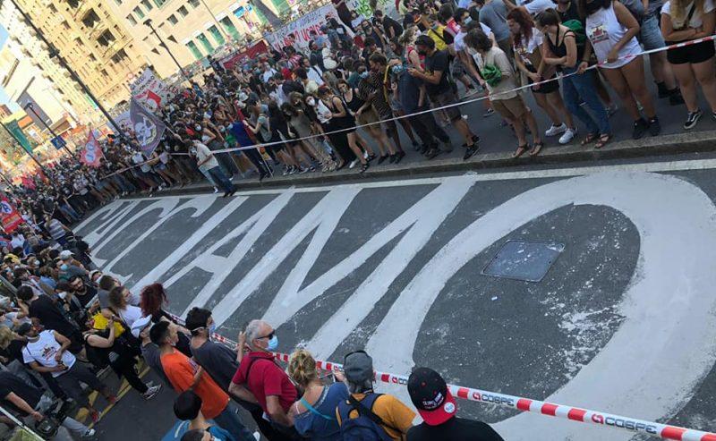Covid – 8 buone ragioni per scendere in piazza contro la Regione il 20 giugno