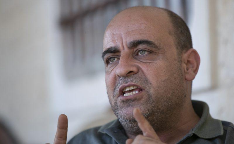 Palestina – Rabbia dopo l'uccisione in custodia di Nizar Banat: «Basta Anp»