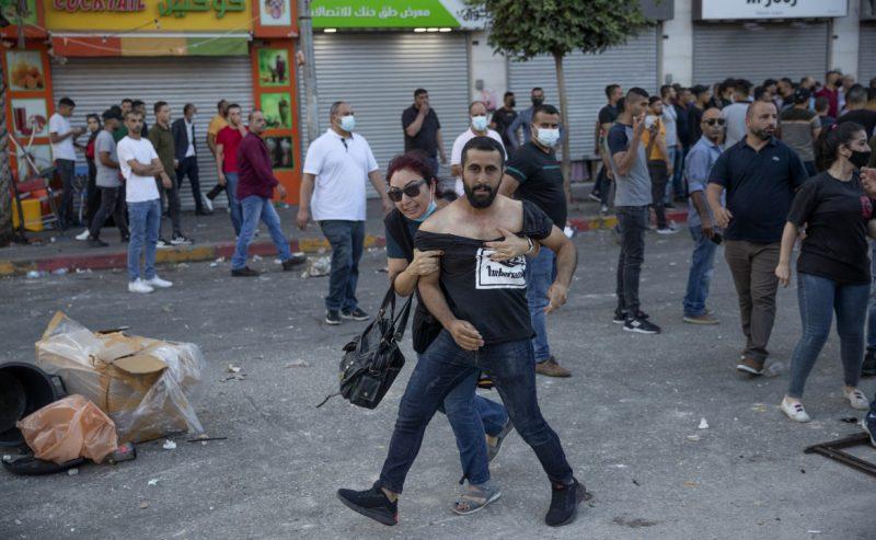 Vogliamo una Palestina libera e democratica