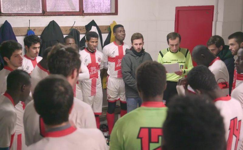 CAP 20100: il primo documentario sul calcio popolare a Milano