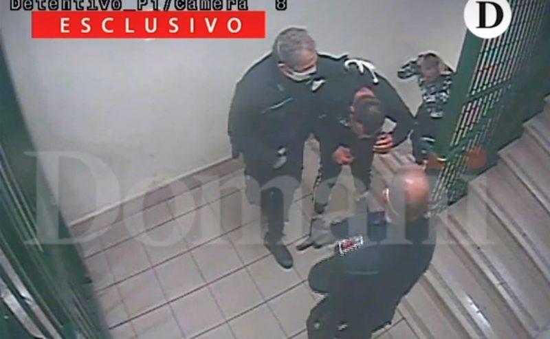 Detenuti allontanati dalla Campania dopo le denunce