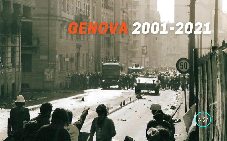 Emozionarsi a Genova – Intervista con Franz