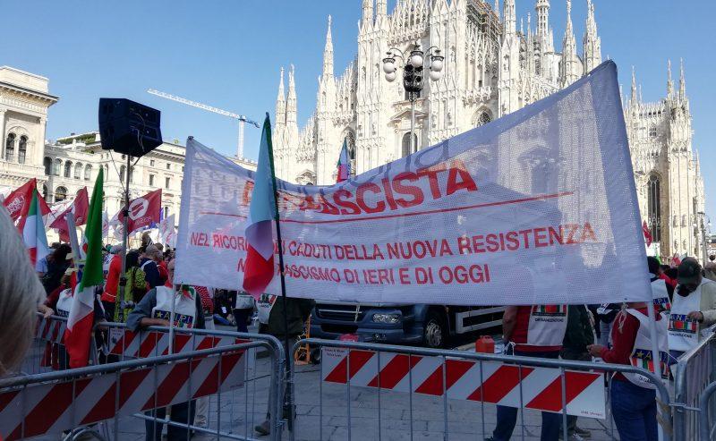 Memoria Antifascista denuncia presenze neofasciste in alcune liste elettorali