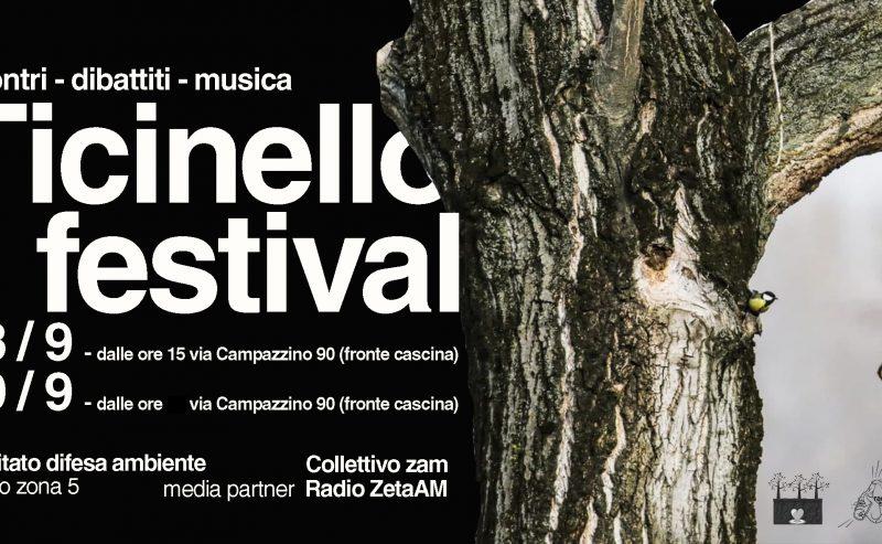 Ticinello Festival – 18/19 settembre 2021