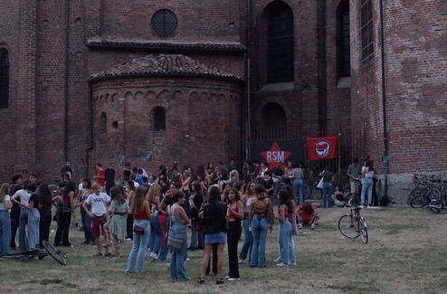 Una socialità diversa è possibile in questa Milano gentrificata?