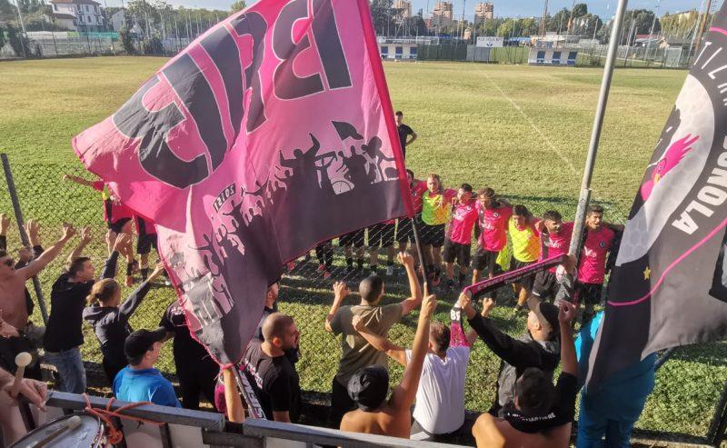 Partizan Bonola – Si torna in curva a tifare (e vincere)