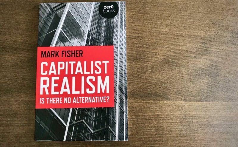 Realismo Capitalista di Mark Fisher: sulla nostra maniacalità alternata alla depressione