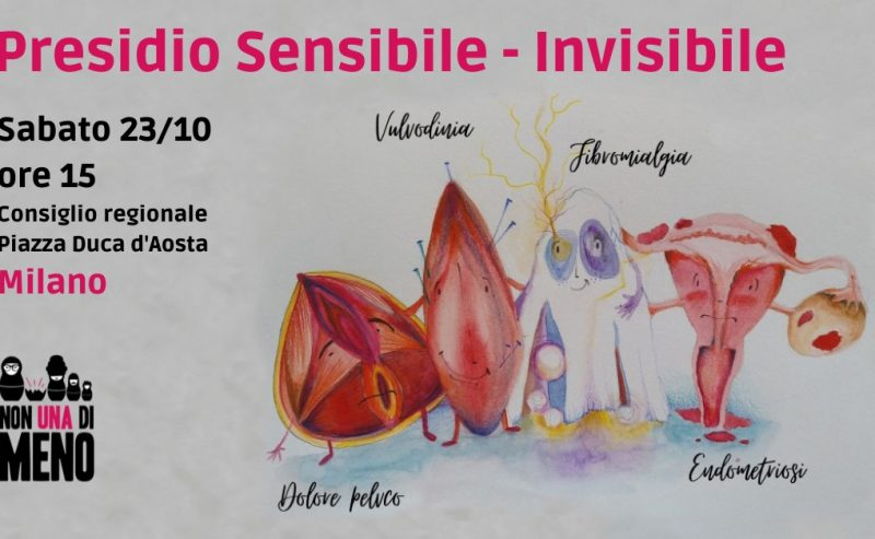 Presidio sensibile-invisibile
