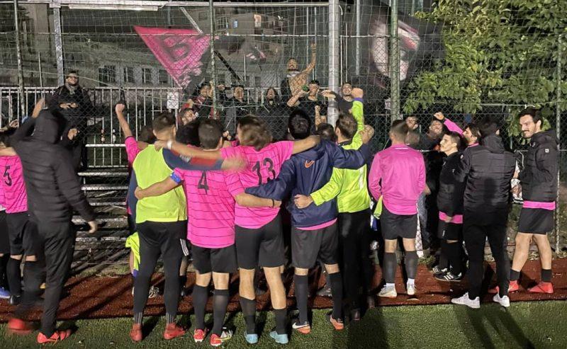 Con la vittoria il Partizan conquista la vetta