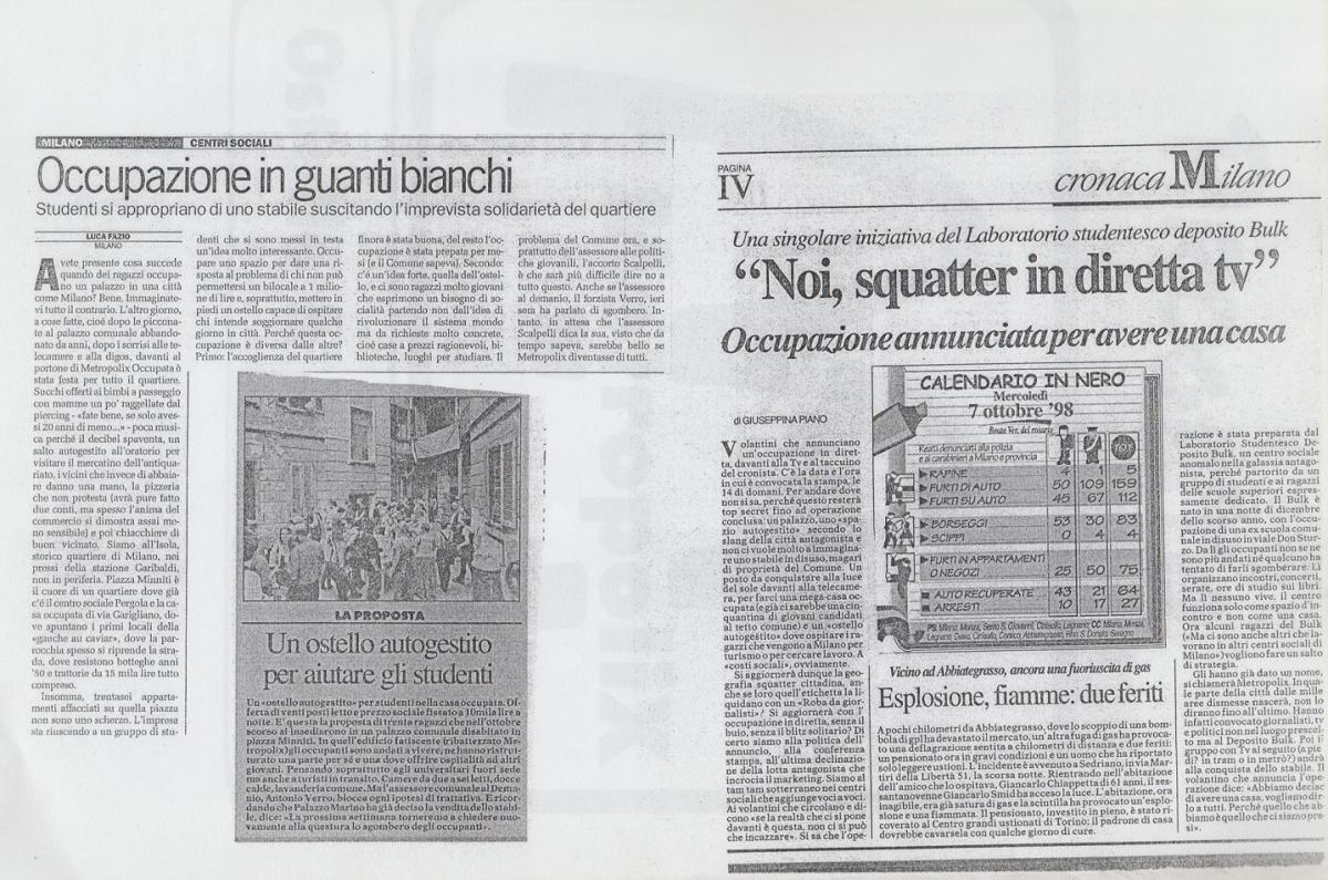 Giornale 1-1