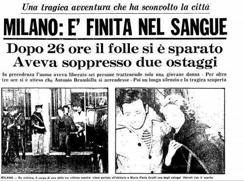 Ostaggi 5 febbraio 1980 (2)