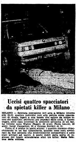 Strage Lorenteggio 18 novembre 1981 (1)